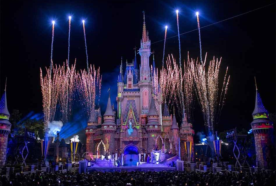 Disney offering Florida residents multi-day ticket packages as low at $49 per day, starting today