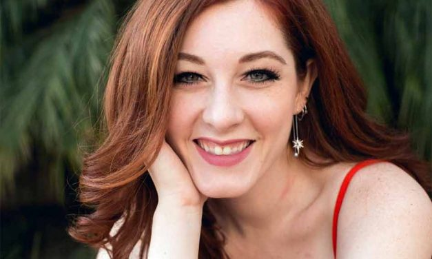 Mandy Harvey overcomes deafness to headline Osceola County Fair in February