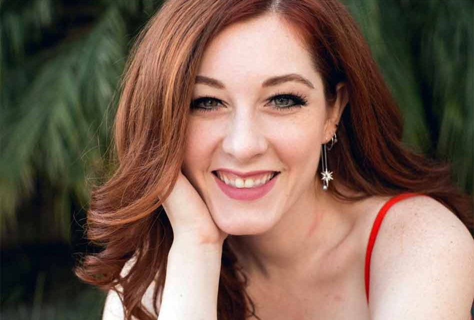 Mandy Harvey, of America's Got Talent Fame, to headline Osceola County Fair in February