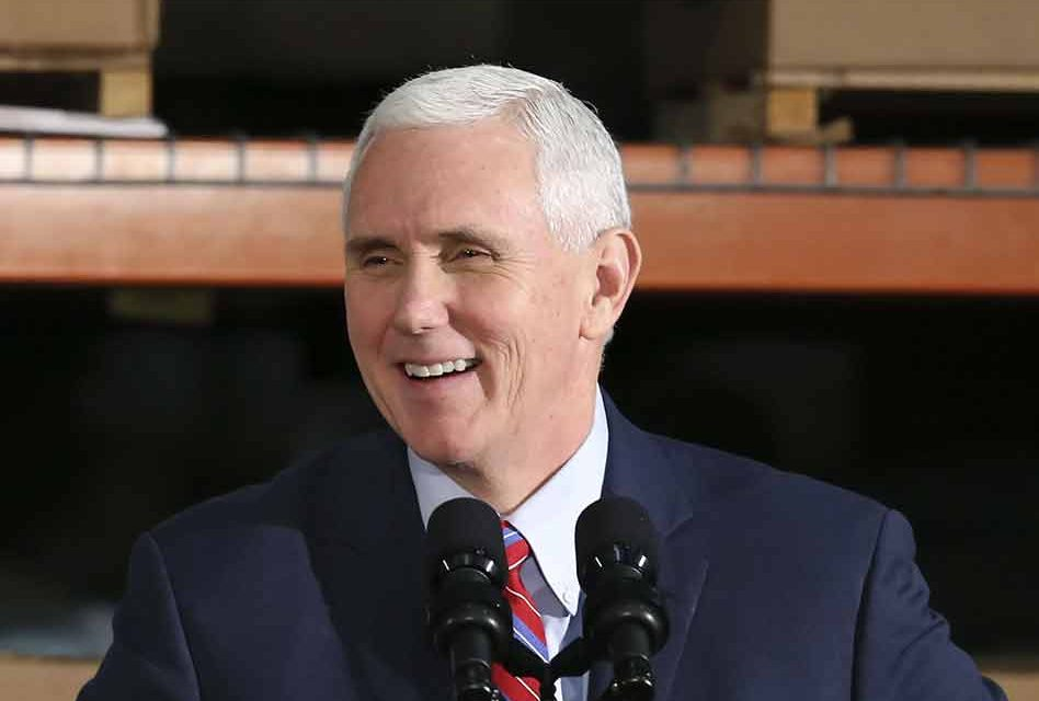 Vice President Mike Pence coming to Kissimmee on Jan. 16