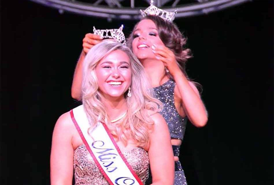 Miss Osceola competition takes the stage Feb. 15 at Osceola County Fair