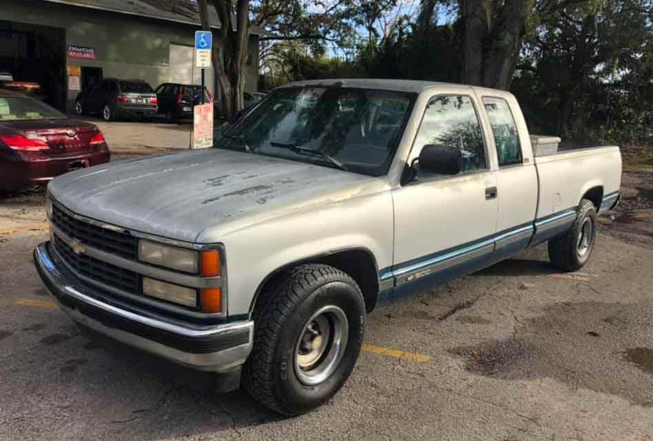 Tow company raffling off truck, previously owned by Angel Rivera, to raise money for Montalvo family