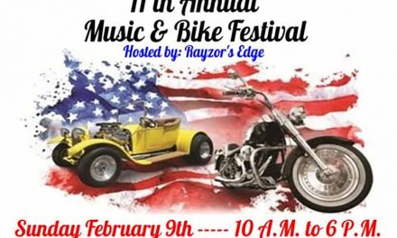 Help Relay for Life, come to the Music and Bike Fest in St. Cloud on Feb. 9