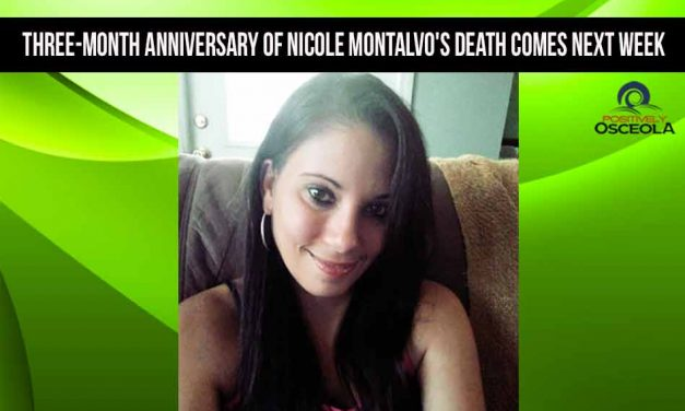 Three-month anniversary of Nicole Montalvo's death comes next week