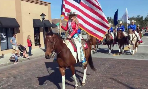 The Silver Spurs Parade, back to downtown St. Cloud on Feb. 21 at 10am