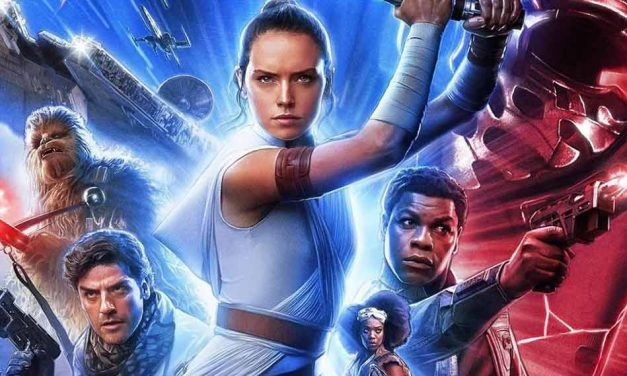 """Rise of Skywalker"" could give Disney its seventh billion-dollar '19 release"