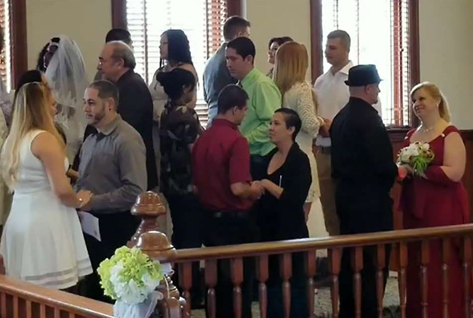 Love is in the air again, Osceola County Clerk to marry couples for free on Valentine's Day