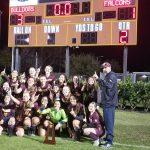 Soccer, girls basketball regional playoffs begin tonight at St. Cloud High, City of Life