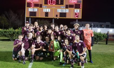 St. Cloud district boys AND girls soccer champs for first time — EVER!
