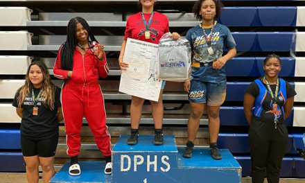 Gateway's Emiliana Martinez, Osceola's Natalia Ferrer win girls wrestling state titles; OHS 3rd as a team