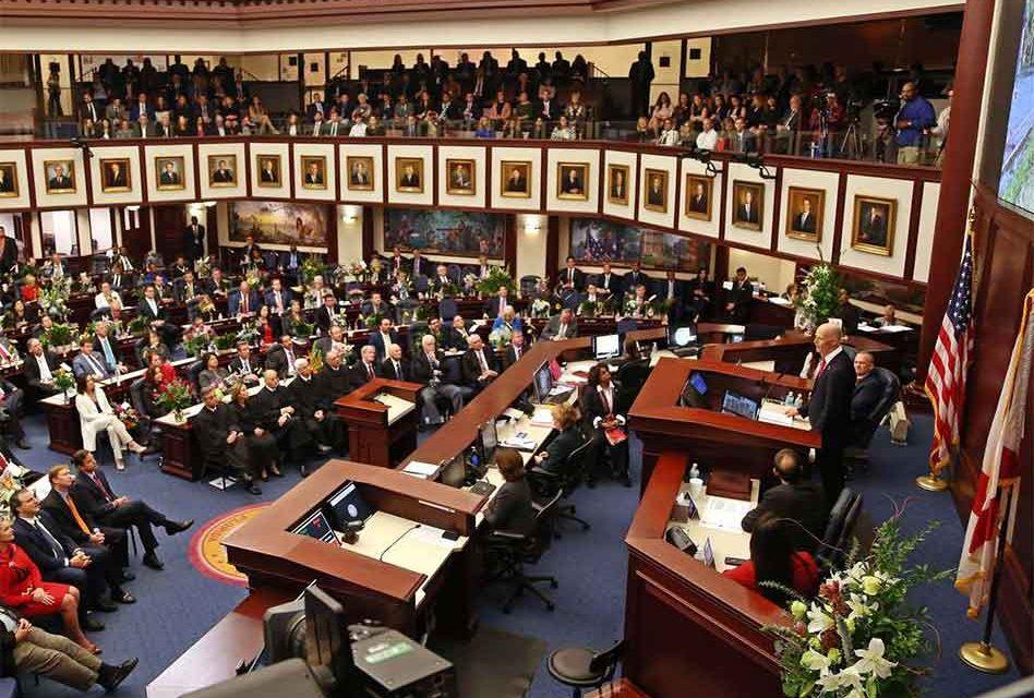 Florida legislature bill seeks to allow public legal notices on digital news platforms