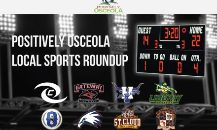 Thursday's Osceola County high school scores; Friday's schedule