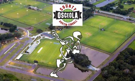 Austin-Tindall Sports Complex to host FHSAA lacrosse tourney May 8-9