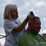 Donate cash — and some hair — for cancer research at St. Baldrick's Shave Fest March 7