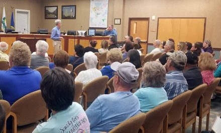 St. Cloud leaders hold open community meeting, answer questions about water quality