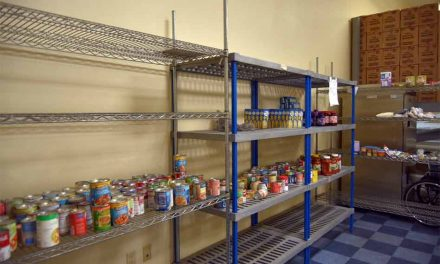 Osceola Council on Aging needs the community's help to restock its food pantry shelves