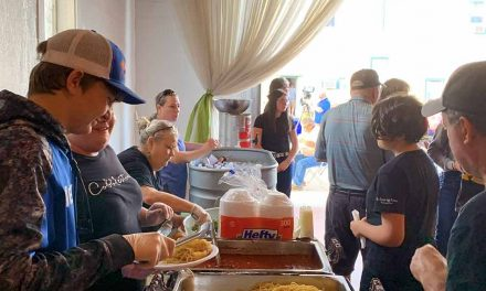 Cobblestone spaghetti benefit for St. Cloud fire victims raises nearly $6,000
