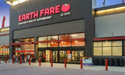 Organic and natural foods chain Earth Fare closing its doors