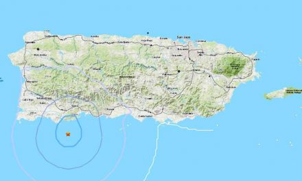 Another earthquake shakes Puerto Rico, this one was a 5.0