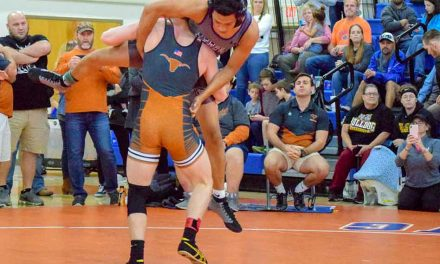 Harmony breaks long string of Osceola wins at Orange Belt Conference wrestling meet