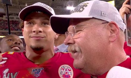 Chiefs use 21-point 4th-quarter rally to win first Super Bowl in 50 years