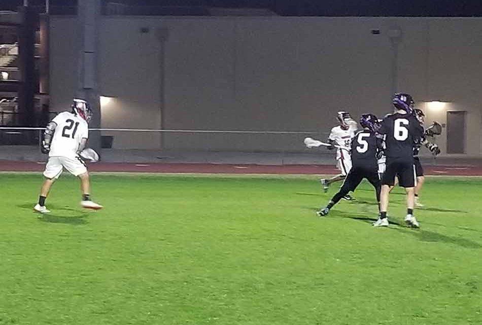 Tohopekaliga High joins Celebration on lacrosse field