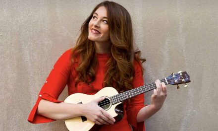 Osceola County Fair's main stage kicks off Sunday with Mandy Harvey, and rocks on all week!