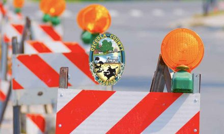 Osceola County issues road resurfacing notice
