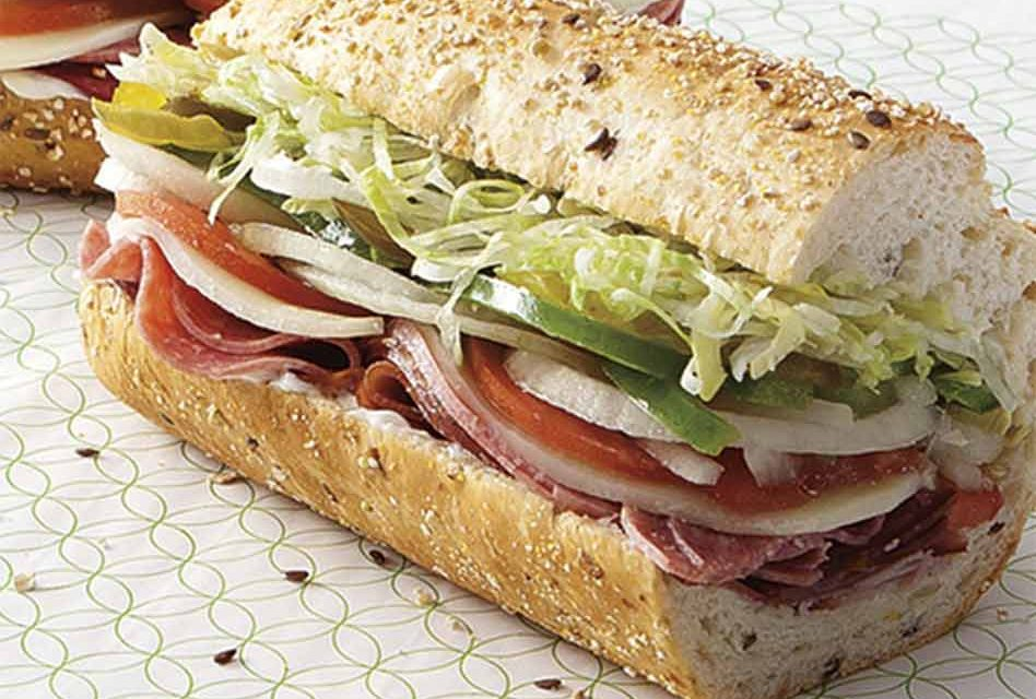 Positively Delicious… All Publix subs on sale for $5.99 next week!