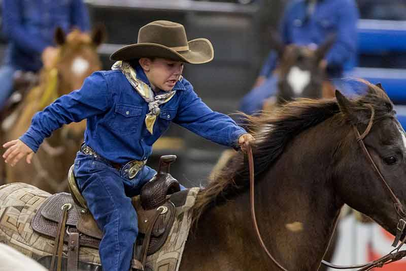 Silver Spurs Rodeo returns to Osceola June 4-5, celebrating 77 years of exciting rodeo tradition