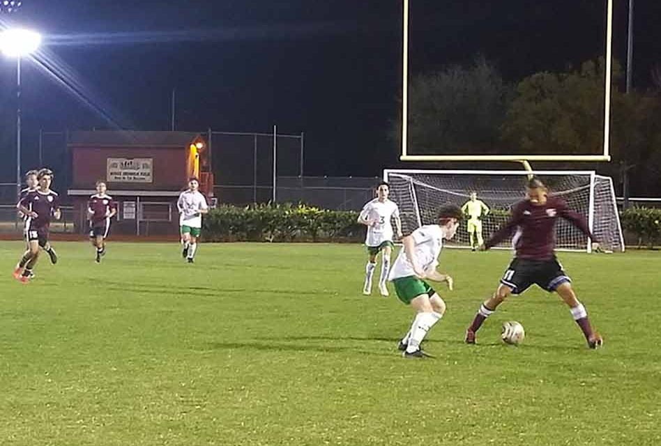 St. Cloud, Harmony moving on in soccer regional playoffs