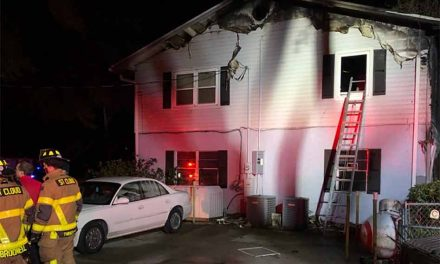 6 children taken to hospital after St. Cloud special needs home fire