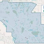 Precautionary boil water advisory remains in effect for parts of Central Osceola County