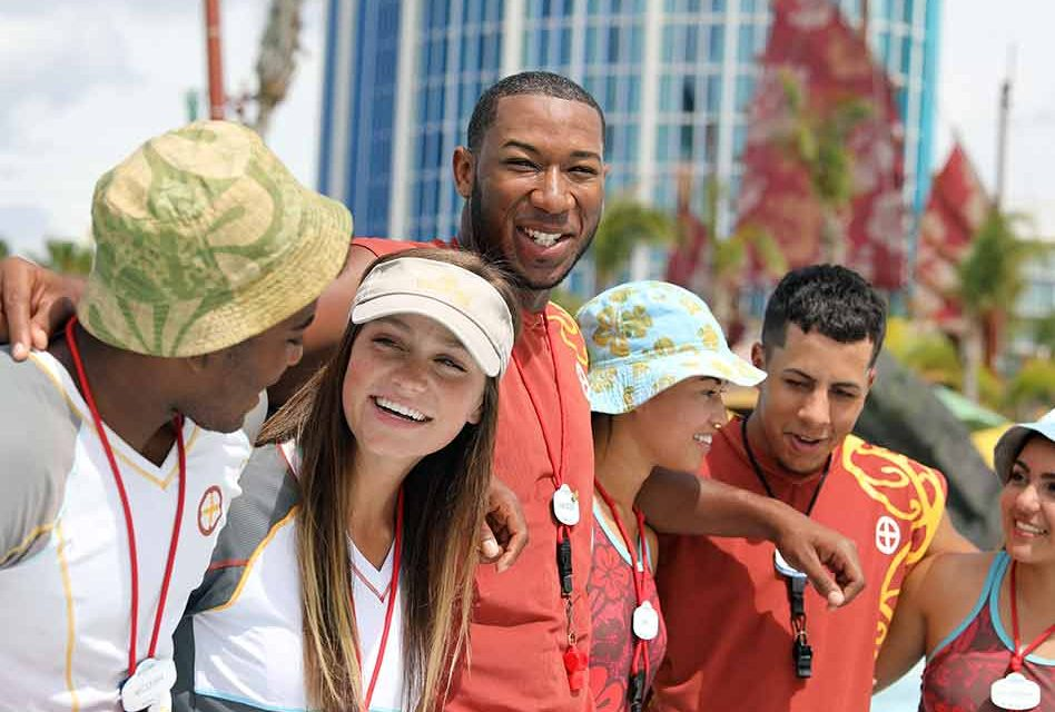Universal Orlando Resort Begins Hiring for Spring Break and Destination-wide Opportunities