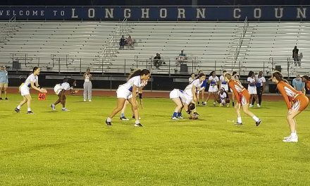 Osceola starts flag football with two shutouts, including 6-0 win over Harmony