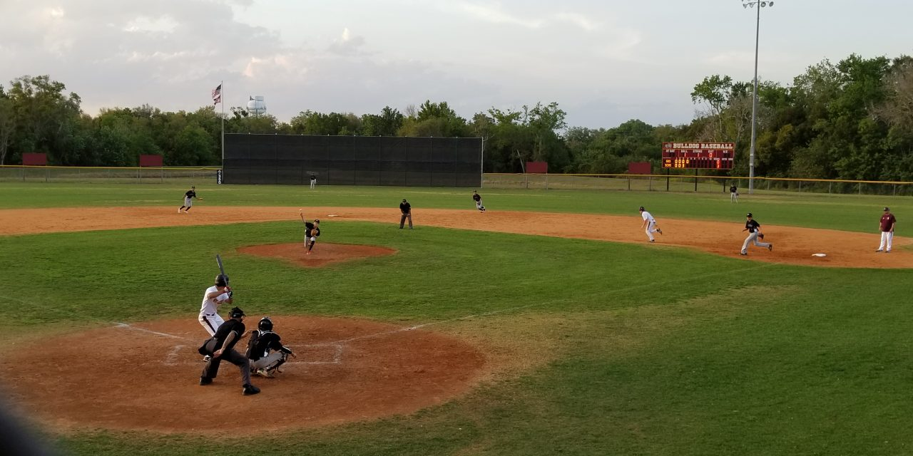 St. Cloud goes into Spring Break with 4-1 baseball win over Gateway