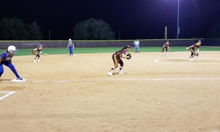 In last game before shutdown, Osceola shuts out St. Cloud, 7-0, in softball