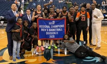 Kissimmee's Johnson University Suns win regional to qualify for NCCAA national basketball tournament