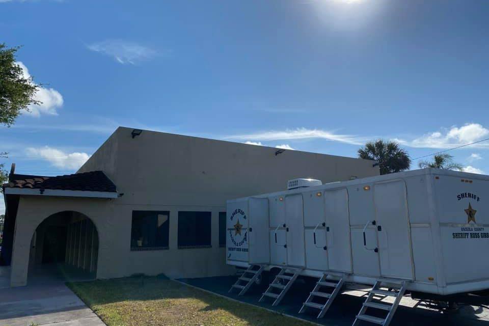 Despite Coronavirus concern, needy finding help through Community Hope Center, Council on Aging