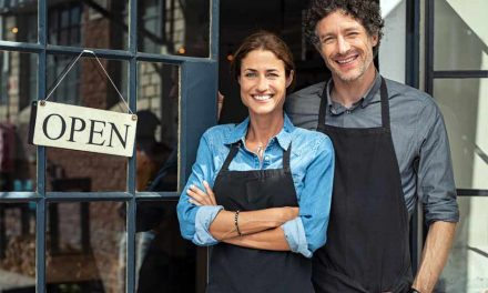 Support a vital local business today on National Mom and Pop Business Owners Day