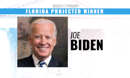Joe Biden coasts to Florida primary win as 28.59 percent of Osceola County votes