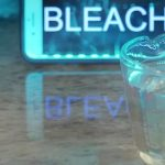 Can't find cleaner? Make your own disinfectant with bleach and water