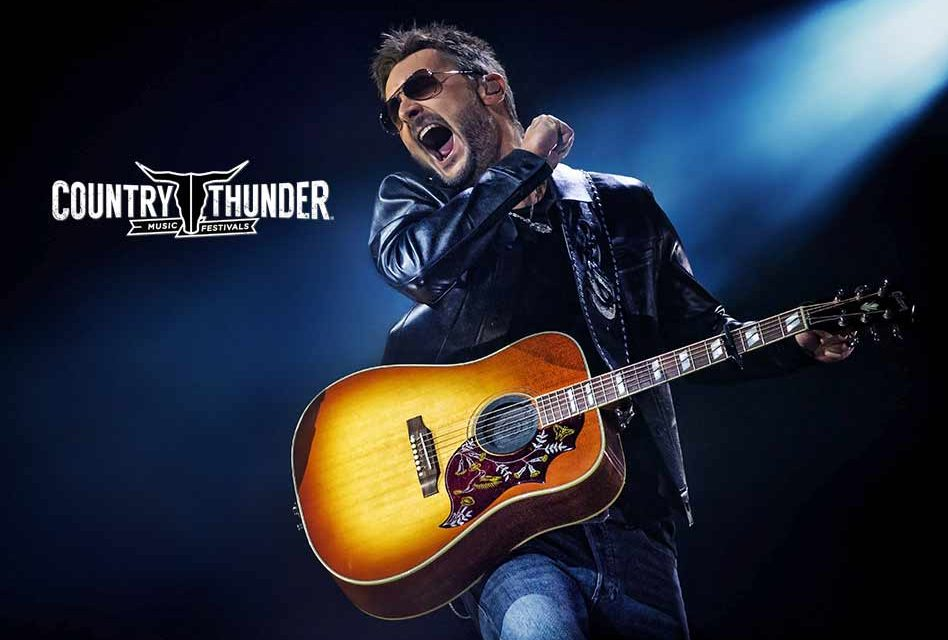 Country Thunder dates change, RAM National Circuit Finals Rodeo and Kowtown Festival canceled