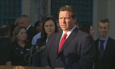 DeSantis: Those flying to Florida from New York City area must self-quarantine
