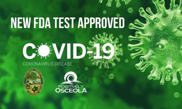 FDA authorizes new COVID-19 test with results in five to 13 minutes