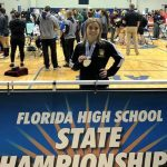 St. Cloud weightlifting champion Kaylin White named NSCA All-American