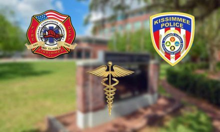 City of Kissimmee's Police & Fire Departments Make Changes to Response Protocol
