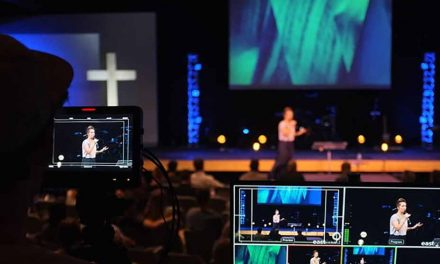 LIVE streaming worship services in and around Osceola County