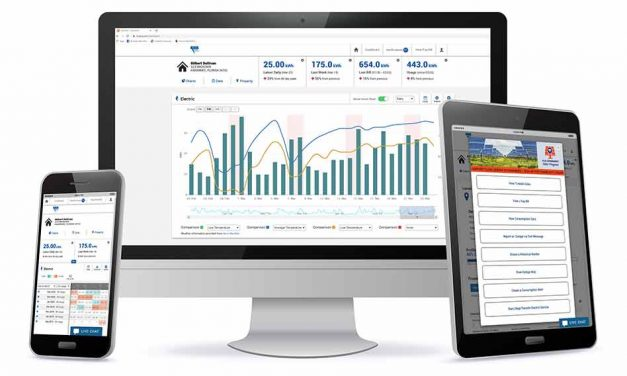 Kissimmee Utility's new online customer portal helps track power usage and bills