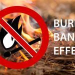 Osceola County officials put burn ban in place amid dry weather conditions